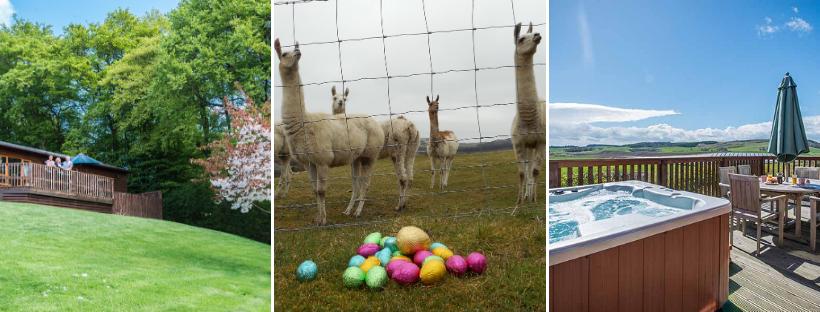Easter at Balmeadowside